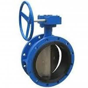 Photo of BUTTERFLY VALVES SUPPLIERS IN KOLKATA