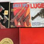 LOT#430: Assorted German Military WWII Books (#4)