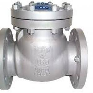 Photo of NON RETURN ( NRV ) VALVES IN KOLKATA