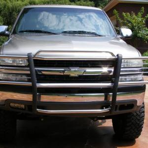 Photo of Runs 2000 Chevrolet Silverado 1500 LT