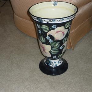 Photo of Large Vase