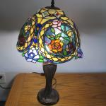 Tiffany Style  Table Lamp -Beautiful