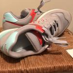 Woman's New Balance Tennis Shoes