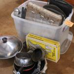 Lot 68 Kitchen & Bakeware