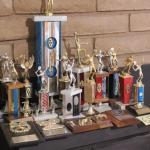 Lot 65 Vintage Trophies