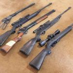 Lot 70 Pellet & BB Guns - Crosman Arms Co.,  Powermaster, Daisy/Buck