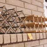 Lot 64 Wine Racks
