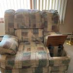 Recliner/lounge chair