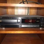 Pioneer Compact Disc Player PD-101
