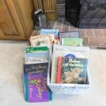 Collection Two:  Kid's Story and Educational Books Various Titles
