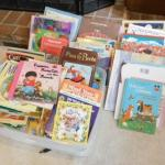 Collection One:  Kid's Story and Educational Books Various Titles