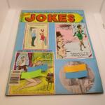 Lot 48 - Feb. 1979 Popular Jokes Gentlemen's Magazine