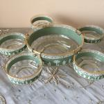 Vintage Hostess Set