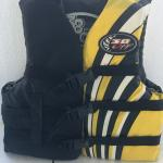 (3) Different Childs Life Vests