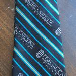 Coastal Carolina University Necktie