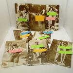 Lot 51 - Vintage Postcards for Adults
