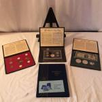 Lot 208 - Coin Treasure Story Collection