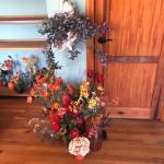 Lot 190 - Fabulous Faux Floral & More