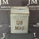 Home Deco US Mail box for office or home