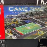 Vintage Nfl Game electronic