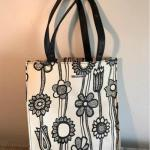 Samonite Marimekko Pattern Bag -SKU P03