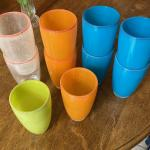 Outdoor cups