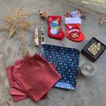 Lot 294 - Miscellaneous Christmas Decor