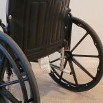 Lot 287: TRACER SX5 Mobility Wheelchair