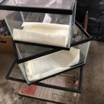 Lot 290 - Aquarium & Bird Supplies