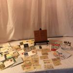 Lot 211 - First Day Issue, Stamps and more