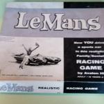 Lemans  Racing Game