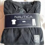 LOT 185  MEN'S SIZE 2XL SLEEPWARE SET NAUTICA
