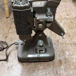Vintage Regal Movie Projector