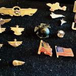 Vintage American Airlines Lot