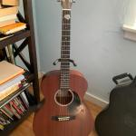 Martin Road Series Special