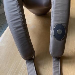 Photo of Brookstone Neck Massager. - Practically New