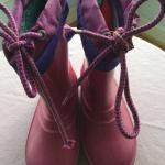 Snow Boots Girls Sizes 11, 12, 4 and Size 6 Womens