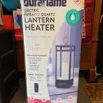 Lantern Heater