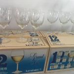 30 Wine Glasses