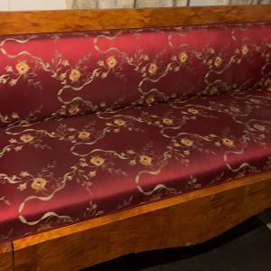 Photo of Asian sofa