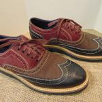Men's Cole Haan WIngtip Oxford Sz 7.5