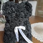 Black Gift Bears