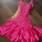 Latin Ballroom Dance Dress