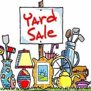 Photo of Medical Center Baptist Church  Yard Sale
