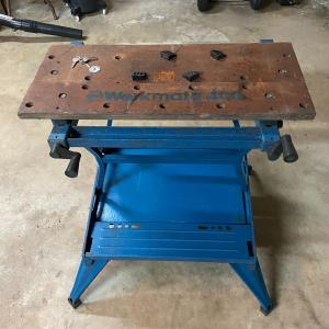 Photo of Work Bench