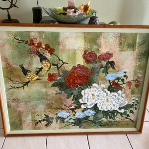 Photo of Oil Paintings and Lots of pictures
