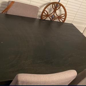 Photo of Pub table