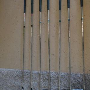 Photo of LOT 374 GOLF CLUBS