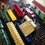 "Lionel train set ""O"" gauge"