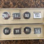 Potterybarn place card holders